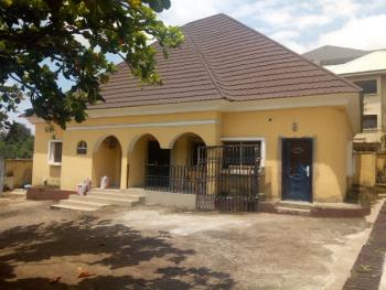 4 Bedroom Fully Detached Bungalow, Utako, Abuja, Detached Bungalow for Sale