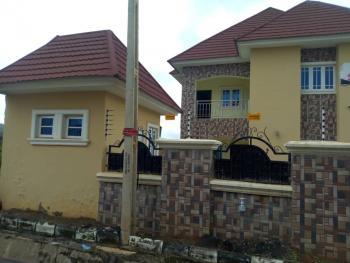 5 Bedroom Detached Duplex with B Q, Resettlement, Apo, Abuja, Detached Duplex for Sale