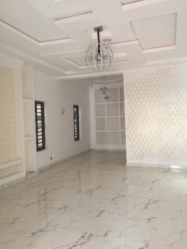 4 Bedroom Duplex with Bq, Osapa, Lekki, Lagos, Detached Duplex for Sale