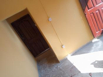 Self Contained Studio Flat with Fitted Kitchen, Behinde World Oil Opposite House on The Rock Ilason Bustop., Lekki, Lagos, Self Contained (single Rooms) for Rent