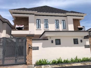 4 Bedroom Semi-detached Duplex, Ikota Villa Estate, Lekki, Lagos, Semi-detached Duplex for Sale