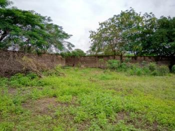 Accessible, Spacious, Fully Fenced and Gated Land of 3,400+sqm with a 2-bedroom Chalet in a Secure, Gated Neighbourhood, Adjacent Golf Course, Onireke Gra, Ibadan, Oyo, Residential Land for Sale