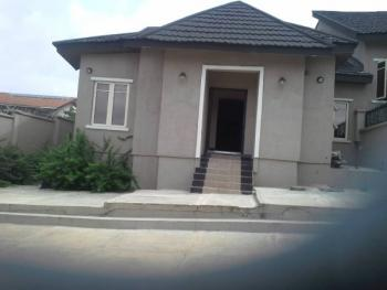 Neat, Spacious and Structurally Sound 4-bedroom Bungalow in a Self Compound Within a Serene, Secure Neighbourhood, Idi-ishin, Ibadan, Oyo, Detached Bungalow for Rent