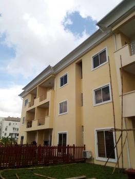5 Bedrooms Terrace Duplex, Banana Island, Ikoyi, Lagos, Terraced Duplex for Rent