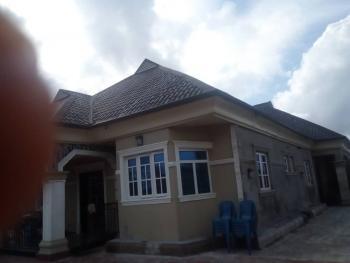 Room and Parlour Self Contained, Oreta Via Way Point, Igbogbo, Ikorodu, Lagos, Flat for Rent