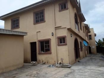 Room and Parlour Self Contained, Oreta 2, Igbogbo, Ikorodu, Lagos, Flat for Rent