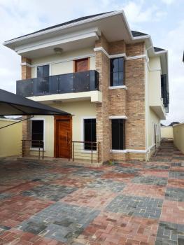 Brand New 4bedroom Detached Duplex with Swimming Pool, Ikota Gra, Lekki, Lagos, Detached Duplex for Sale