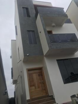 Brand New 5bedroom Detached Triplex, Megamound Estate, Lekki, Lagos, Detached Duplex for Sale