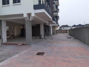 Newly Built Serviced 3 Bedroom Apartment (24 Hrs Light), Chevron By Second Toll Gate Lekki, Lekki Expressway, Lekki, Lagos, Flat for Rent