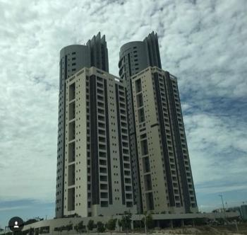 Waterfront 3 Bedroom Apartment, Eko Atlantic, Victoria Island (vi), Lagos, Flat for Rent