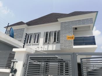 Brandnew 4bedroom Semi Detached Duplex, Ikota Villa Estate, Lekki, Lagos, Semi-detached Duplex for Sale