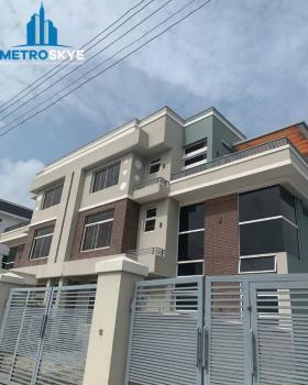 Contemporary Built 5bedroom Semi Detached Apartment, Ikate Elegushi, Lekki, Lagos, Semi-detached Duplex for Sale