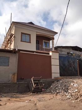 Newly Built Mini Flat, Bariga, Shomolu, Lagos, Mini Flat for Rent