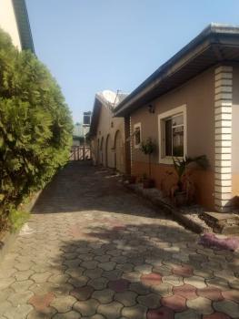 Executive 4 Bedroom Detached Bungalow, Off East West Road Power Encounter, Rumuodara, Port Harcourt, Rivers, Detached Bungalow for Sale
