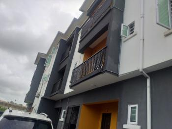 Standard 2 Bedroom Flat Two Houses Away From Express., Ajah, Lagos, Flat for Rent