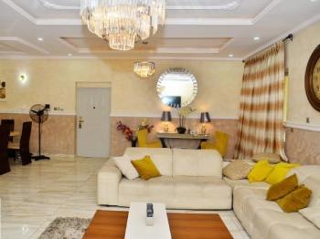 Premium Standard 2 Bedroom Penthouse Apartment, Palmspring Drive, Ikate Elegushi, Lekki, Lagos, Flat Short Let