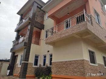 Newly Built 5bedroom Duplex + Bq, Ikeja Gra, Ikeja, Lagos, Detached Duplex for Rent