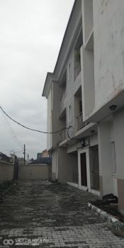 a Well Maintained 3 Bedroom Flat, Off Mobil Road, Close to Emerald Estate, Ilaje, Ajah, Lagos, Flat for Rent