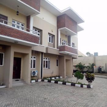 4 Bedroom Duplex, Allen, Ikeja, Lagos, Semi-detached Duplex for Rent