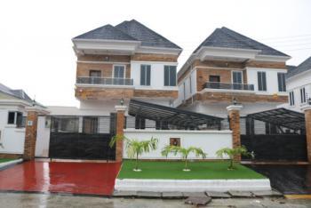 Magnificent, Brand New Luxury 5 Bedroom Fully Detached Duplex with Boys Quarter, Ikota Villa Estate, Lekki, Lagos, Detached Duplex for Sale