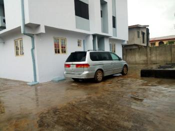 7 Blocks of 3 Bedroom Flat, 12/13 Ajibola Adaramoye Street, Egbeda, Alimosho, Lagos, Flat for Rent