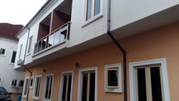 3 Bedroom All Rooms Ensuite Duplex, Madam Cellular Estate, Agungi, Lekki, Lagos, Semi-detached Duplex for Rent