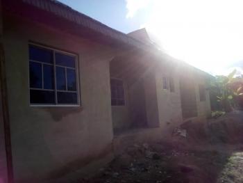 Three Bedroom Flat, Oke Odu, Akure, Ondo, Block of Flats for Sale