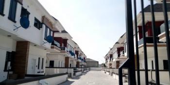 Brand New 4 Bedroom Duplex with Bq, Lekki Conservation Centre, Chevron Drive, Lekki Phase 2, Lekki, Lagos, Semi-detached Duplex for Rent