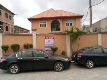 All Rooms Ensuite Four Bedroom Semi Detached Duplex with a Bq, Ejikeme Nzeh, Anthony, Maryland, Lagos, Semi-detached Duplex for Rent