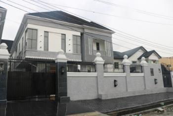 Brand New, Luxury and Smart 5 Bedroom Detached House with Swimming Pool, Off Admiralty Way, Lekki Phase 1, Lekki, Lagos, Detached Duplex for Sale