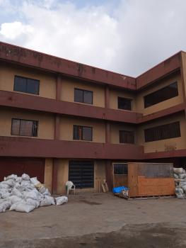 Nice Office Complex on One Acre, Eric Moore, Surulere, Lagos, Plaza / Complex / Mall for Sale