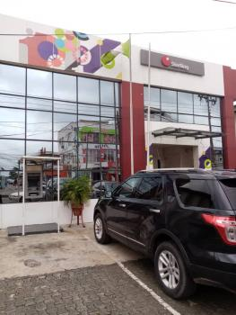 Banking Complex/building, Along Allen Avenue, Allen, Ikeja, Lagos, Plaza / Complex / Mall for Rent