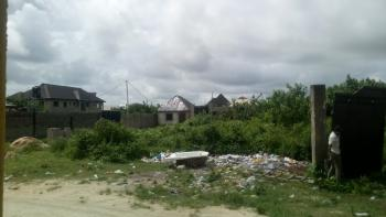 1 Plot of Land, New Town, Ogombo, Ajah, Lagos, Mixed-use Land for Sale