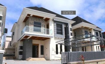 Deluxe Detached Five (5) Bedroom Duplex..., Lekki County, Ikota Villa Estate, Lekki, Lagos, Detached Duplex for Sale