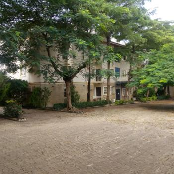 a Spacious, Well Finished and Serviced 3 Bedroom Apartment, Area 1, Garki, Abuja, Flat for Rent