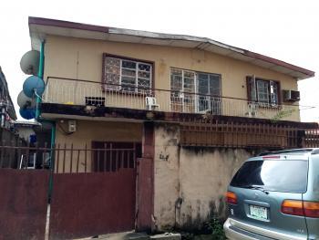4 Block of Flats, Off Agunlejika, Ijesha, Surulere, Lagos, Block of Flats for Sale
