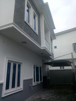 New 5 Bedroom Fully Detached Duplex, Osapa, Lekki, Lagos, Detached Duplex for Rent
