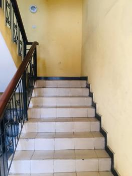 Very Spacious and Nice 3 Bedroom Flats All Rooms Ensuite, Pay and Pack in, No Need for Renovation, Gbola Salami Estate, Agungi, Lekki, Lagos, House for Rent