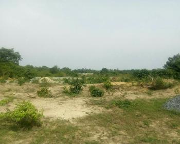 Land, Idiagbon Estate, Majek, Sangotedo, Ajah, Lagos, Mixed-use Land Joint Venture