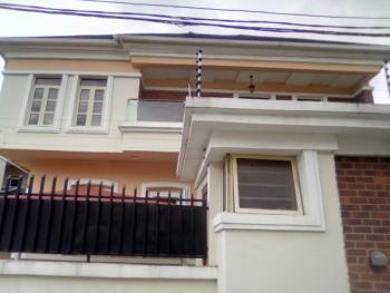 a Massive 5 Bedroom Fully Detached Duplex with a Bq, Osapa, Lekki, Lagos, Detached Duplex for Rent