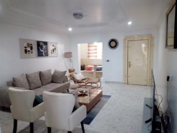 Luxury 2 Bedroom Furnished Serviced Apartment, Asokoro District, Abuja, Flat Short Let