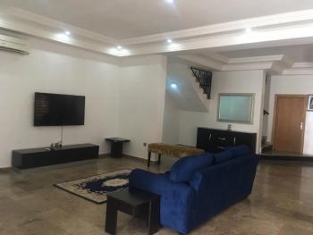 Luxury 2 Bedroom Terraced, Lekki Phase 1, Lekki, Lagos, Terraced Duplex Short Let