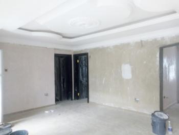 a Newly Built Spacious 3 Bedroom Flat, Fola Agoro, Yaba, Lagos, Flat for Rent