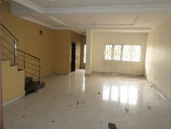 Spacious 4 Bedrooms, Katampe Extension, Katampe, Abuja, Terraced Duplex for Rent