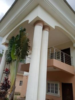 Luxury Newly Built 5 Bedroom Duplex, Katampe Extension, Katampe, Abuja, Detached Duplex for Rent