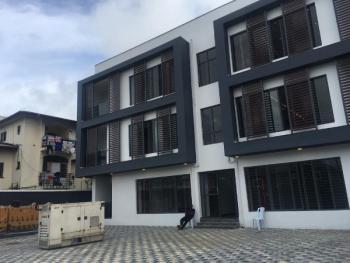 Brand New Luxury 3 Bedroom Flat with a Room Bq, Lekki Phase 1, Lekki, Lagos, Flat for Sale