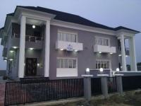 4 Bedroom Semi Detached, Lekky County Homes , Ikota Villa Estate, Lekki, Lagos, 4 Bedroom, 5 Toilets, 4 Baths House For Sale