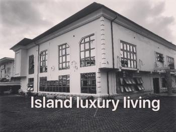 Twin Fully Detached Buildings in One Compound, Perfect for Commercial and Residential Use, Victoria Island Extension, Victoria Island (vi), Lagos, Commercial Property for Rent