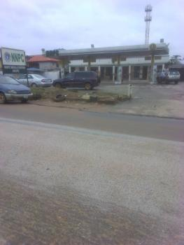 Petrol Station, Alagbole/akute Road, Berger, Arepo, Ogun, Filling Station for Sale