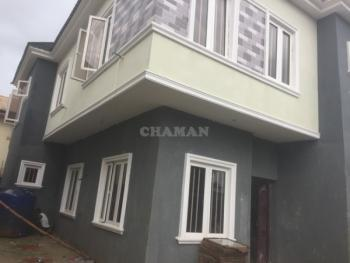 Brand New 4 Bedroom Duplex, Gra, Magodo, Lagos, Semi-detached Duplex for Sale